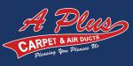 A Plus Carpet and Air Ducts